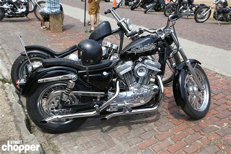 Harley Davidson Cleveland by Photo Gallery Fuel Cleveland Chopper Sportster