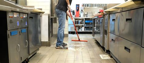 commercial kitchen cleaning  dallas tx