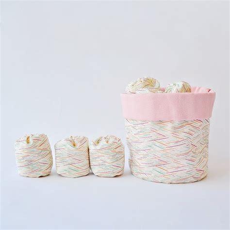 simple diy otedama fabric toy  kids