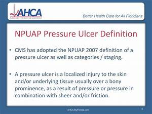 ppt mds 30 coding of section m powerpoint presentation With define pressure ulcer