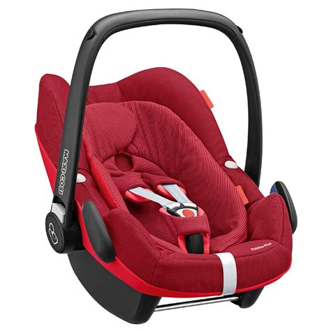 Maxi Cosi Pebble Plus I Size Baby Car Seat Baby Car