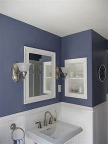 bathroom wall color ideas diy bathroom decor tips for weekend project
