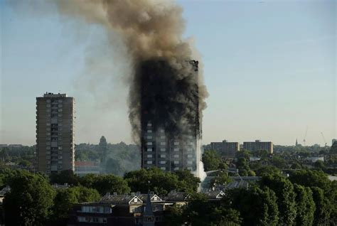 Fire destroys huron county home | ctv news. London Fire Brigade heavily criticized for apartment fire ...