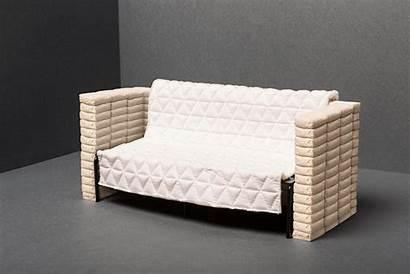 Edible Furniture Wai Lanzavecchia Chair Austerity Chairs