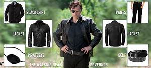 A Comprehensive Costume Guide for Walking Dead TV Series ...