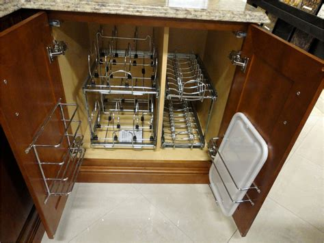 Best Of Kitchen Cabinet Organizers For Pots And Pans Gl