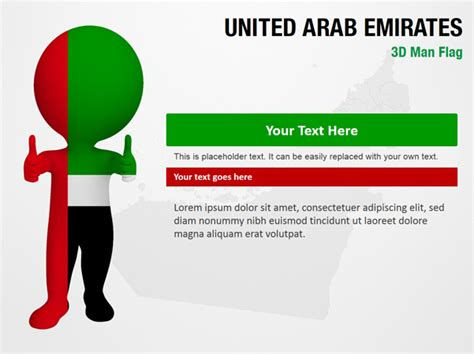 template uae ppt powerpoint templates uae gallery powerpoint template and