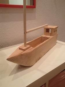 Kleine Sachen Aus Holz Selber Bauen : schiff aus restholz bauen der kellerwerker ~ Frokenaadalensverden.com Haus und Dekorationen