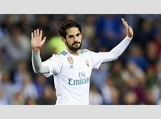 Isco, Carvajal Out Of Real Madrid Squad For El Clasico