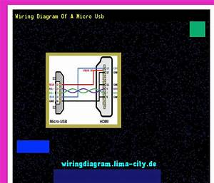Wiring Diagram Of A Micro Usb  Wiring Diagram 18158
