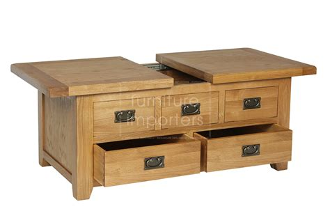 nested tables furniture trewick oak storage unit trewick oak range furniture