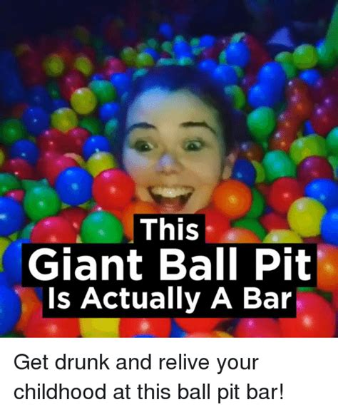 Ball Pit Meme - ball pit meme 28 images best of the grumpy granny meme weknowmemes it was all fun and games
