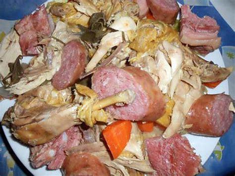 temps de cuisson potee recette de pot 233 e savoyarde