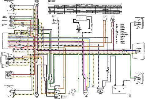 Image Result For Bajaj Stroke Wiring Diagram