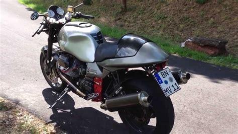 Moto Guzzi V1 1 by Moto Guzzi V11
