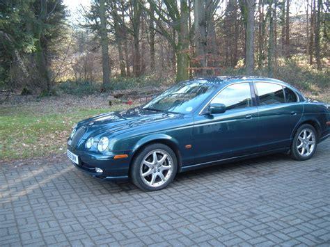 2002 Jaguar S Type Information And Photos Momentcar