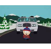 South Park ArchivesFeatured Article Of The Month