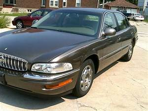 Find Used 1997 98 99 00 01 02 Buick Park Ave Non Smoker