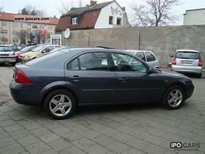 Ford Mondeo 2002 : ford mondeo 2 0 2002 auto images and specification ~ Medecine-chirurgie-esthetiques.com Avis de Voitures