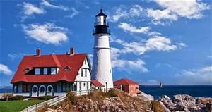 10 Best Maine Lighthouses