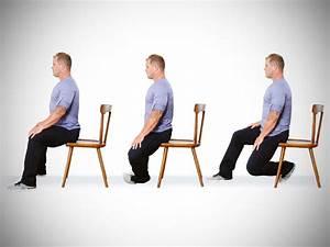Richtig Sitzen Sofa : ergonomisch richtig sitzen am pc arbeitsplatz schreibtisch ratgeber ~ Orissabook.com Haus und Dekorationen