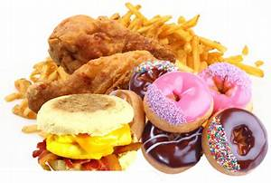 Junk Food and Behavior | SiOWfa15: Science in Our World ...