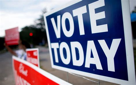 Why Federal Elections are Held on Tuesday