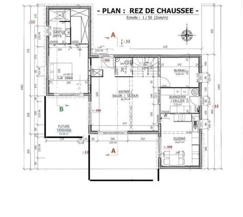 plan maison r 1 plan de maison r 1 sofag