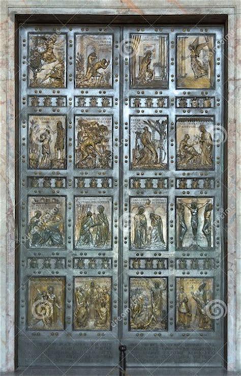 dimanche 13 d 233 cembre ouverture de la porte sainte notre