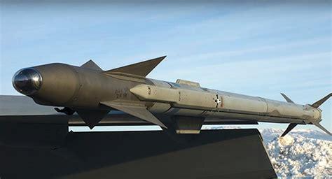 Garuda Militer: Pentagon Awards Raytheon Nearly $200