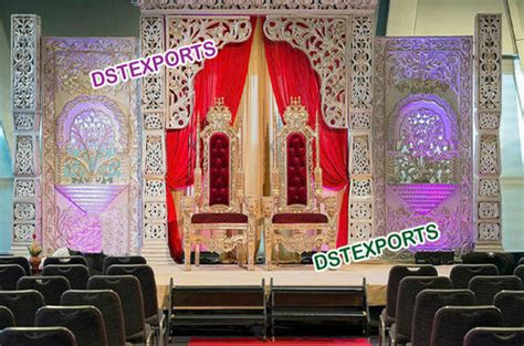 asian wedding stages latest indian wedding stage