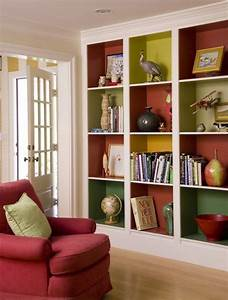 Shelves awesome living room shelving units living room for Awesome living room storage units