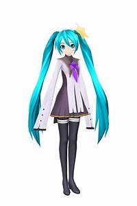 Over 70 New Hatsune Miku: Project DIVA F 2nd Screenshots ...