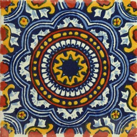 traditional mexican tile rosario i mexican tile designs