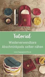 Sewing Instructions  Sew Reusable Make