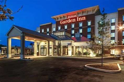 Hilton Garden Inn Pittsburghcranberry 2017 Room Prices