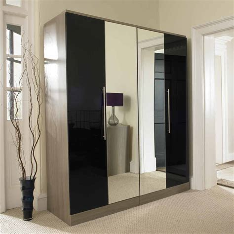 Clothes Cupboard With Mirror by Mirror Wardrobes In St Marys Penrith And Blue Mountains