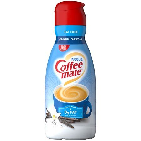Bamboo coffee cup coffee machine coffee maker coffee 2. COFFEE MATE Fat Free French Vanilla Liquid Coffee Creamer ...