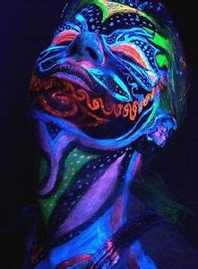 1000 images about Parties Glow or Blacklight on