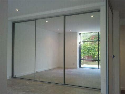 frameless mirror closet doors glass mirrors boca raton