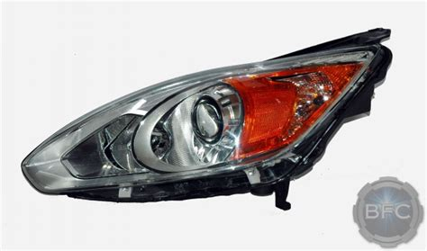 2013 ford c max hid projector conversion headlights