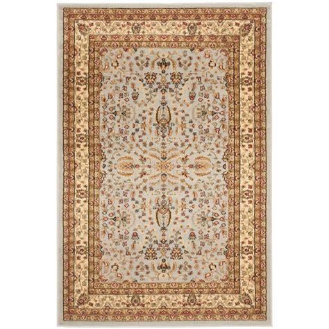 beige and gray rug safavieh lyndhurst gray beige 3 ft 3 in x 5 ft 3 in