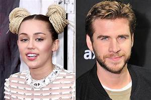 Miley Cyrus and Liam Hemsworth: Songstress 'spotted with ...