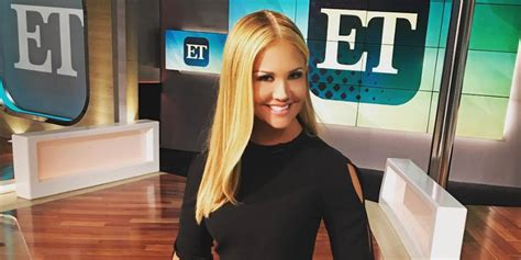 Nancy O'Dell Addresses Infamous 2005 Trump Tape on ...
