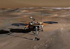 Phoenix | space probe | Britannica.com