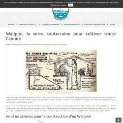 Serre Walipini France by Serre Souterraine Serre Walipini Pearltrees