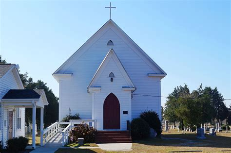 st johns episcopal church st johns north carolina