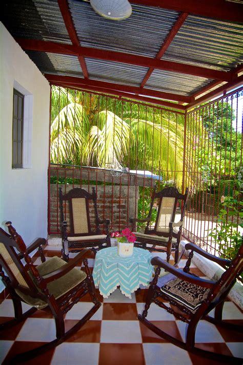 28 nicaraguan rocking chairs simple journeys