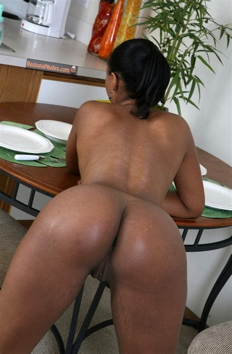 Nude Ebony Bending Over Porn Galleries