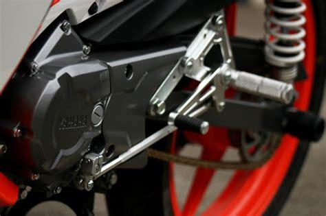 Modification Motor Jupiter Z1 by Jupiter Z1 Racing Look Modification Me And Automotive
